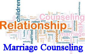 Marriage counseling in New York City
