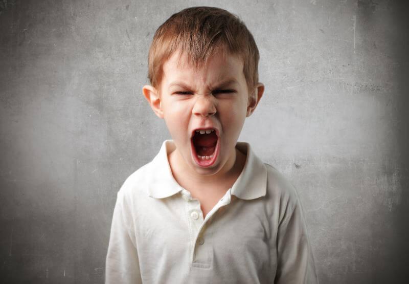 Tricks of Anger Management